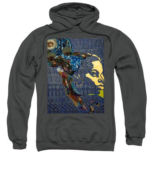 Ori Dreams Of Home Sweatshirt