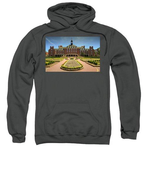 Osu Student Union Sweatshirt
