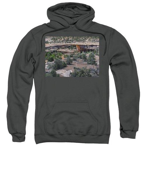 Owachomo Natural Bridge Sweatshirt