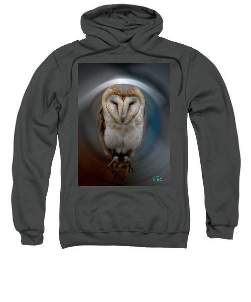 Owl Alba  Spain  Sweatshirt