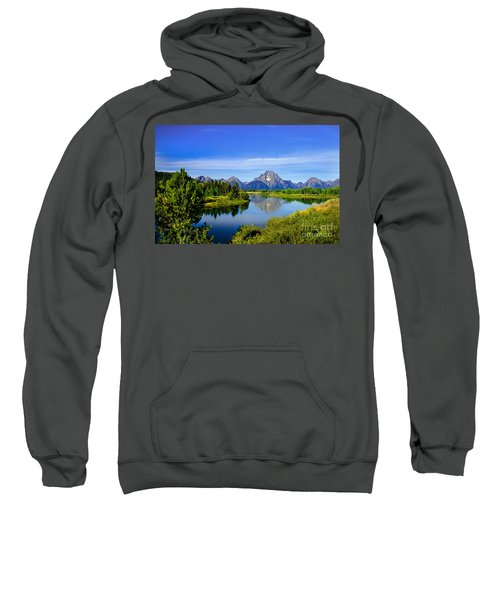 Oxbow Bend Sweatshirt