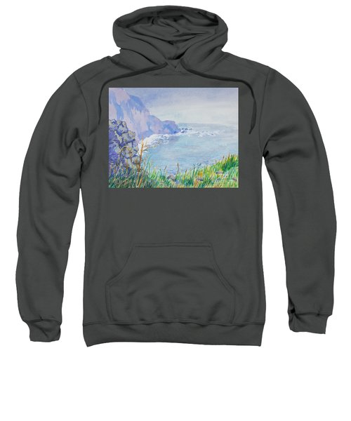 Pacific Coast Sweatshirt