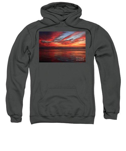 Oceanside Reflections Sweatshirt