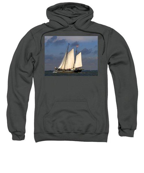 Paint Sail Sweatshirt