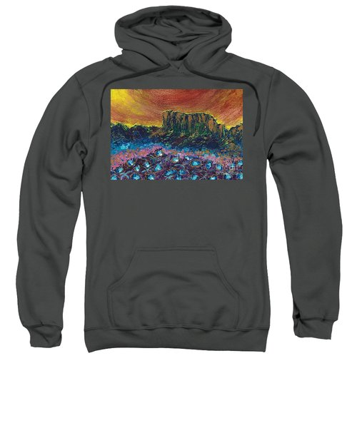 Painted Desert Sweatshirt