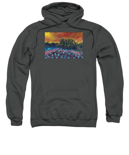 Painted Desert Sweatshirt