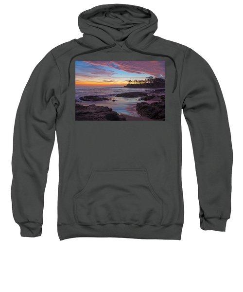 Painted Sky Laguna Beach Sweatshirt