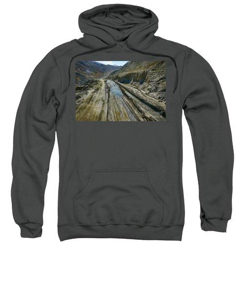 Pamir Alay Road Sweatshirt