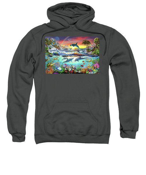 Paradise Cove Sweatshirt