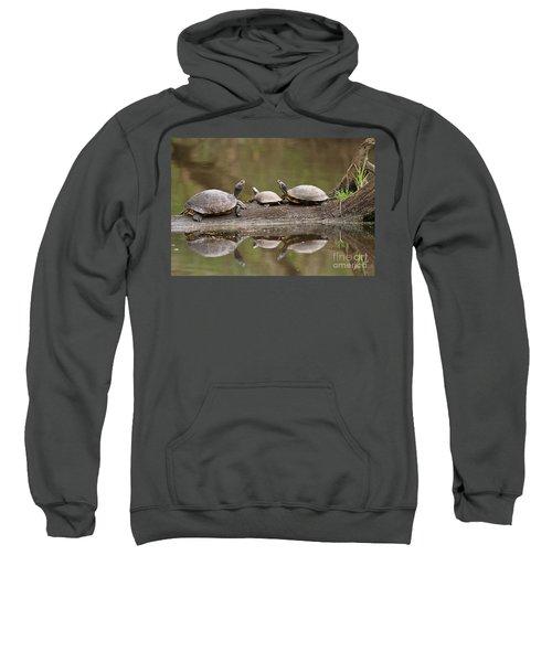 Parental Supervision  Sweatshirt