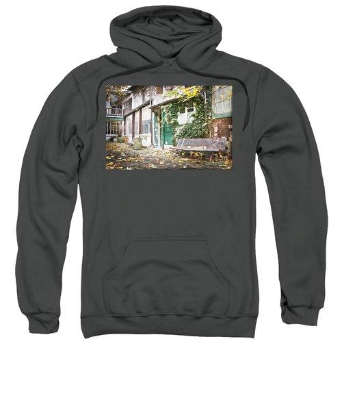 Parisian Alley Sweatshirt
