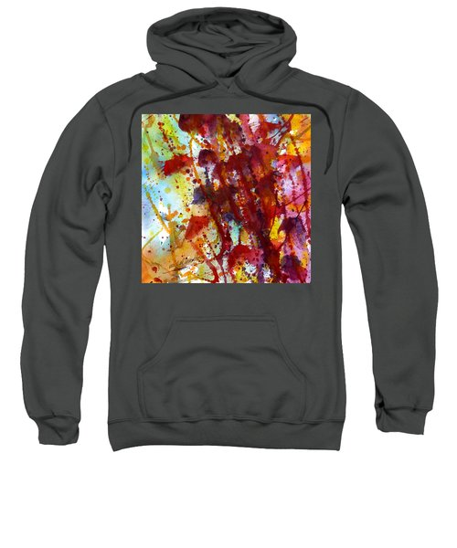 Passion Rising Sweatshirt