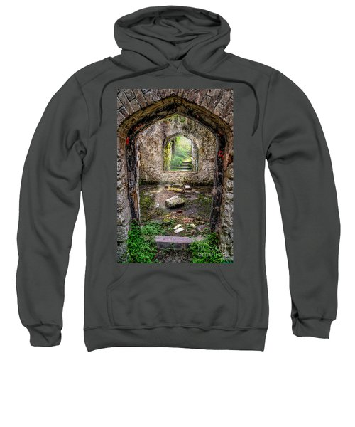 Path Less Travelled Sweatshirt