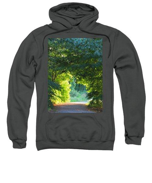 Path To The Light Sweatshirt