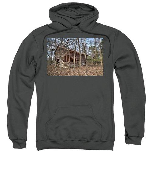 Peak Ruins-1 Sweatshirt