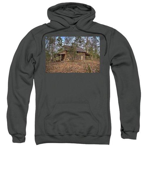 Peak Ruins-2 Sweatshirt