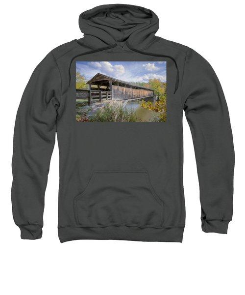 Perrine's Covered Bridge Sweatshirt