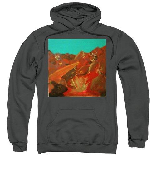 Petroglyph Park Sweatshirt