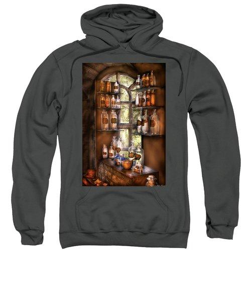 Pharmacist - Various Potions Sweatshirt