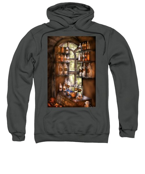 Pharmacist - Various Potions Sweatshirt