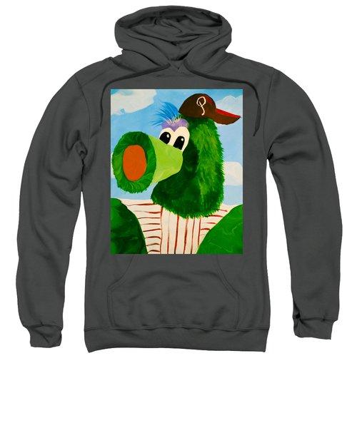 Philly Phanatic Sweatshirt