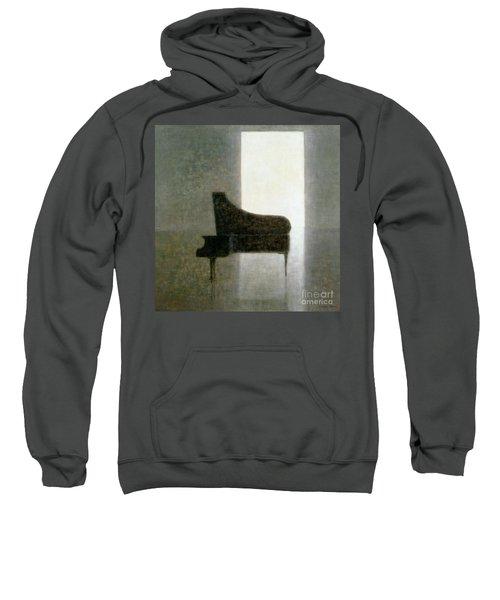 Piano Room 2005 Sweatshirt