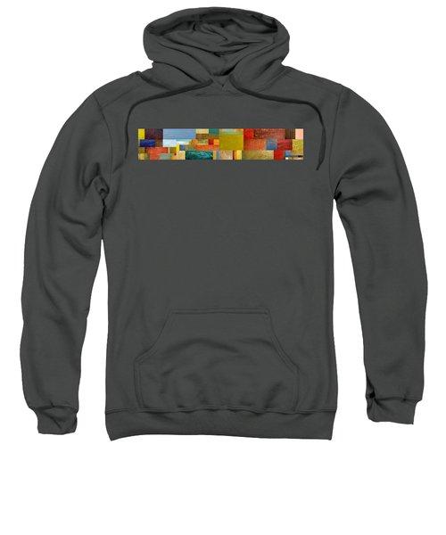 Pieces Project Lv Sweatshirt