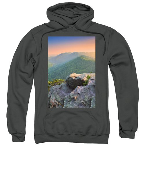 Pinnacle Rock Sweatshirt