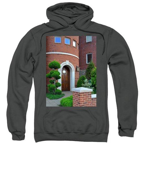 Pittsburgh Home Sweatshirt