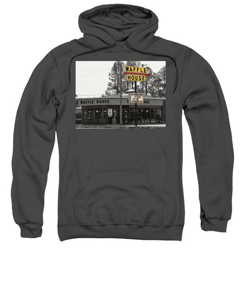 Hire Education Sweatshirt