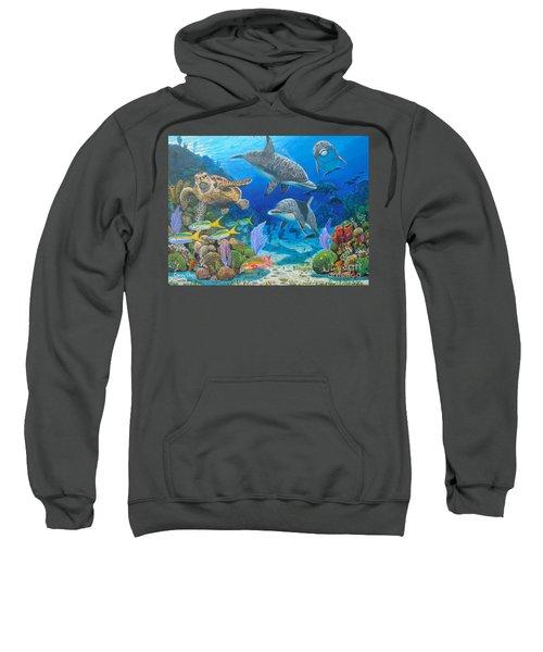 Playground Re004 Sweatshirt