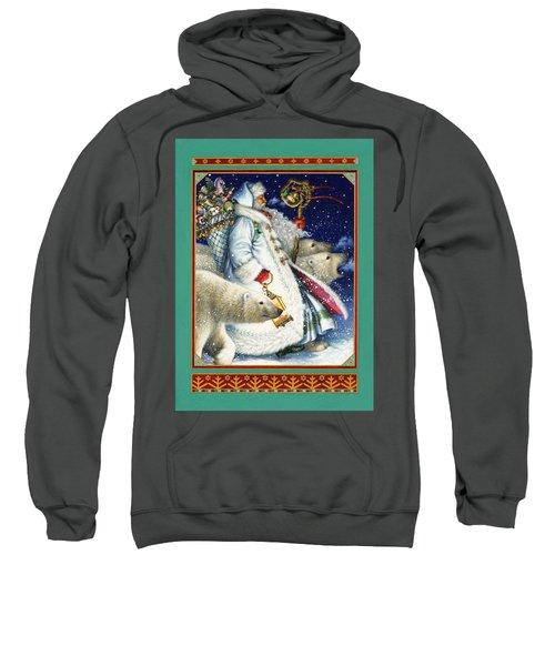 Polar Magic Sweatshirt