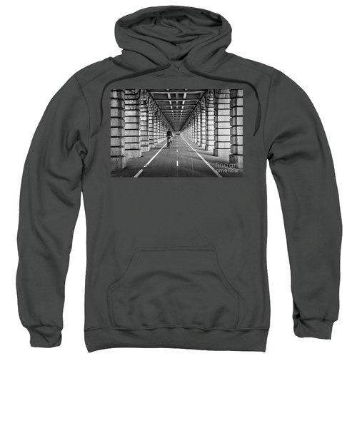 Pont De Bercy Sweatshirt