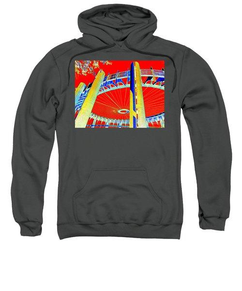 Pop Goes The Pavillion Sweatshirt