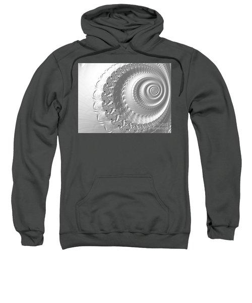 Porcelain Sweatshirt