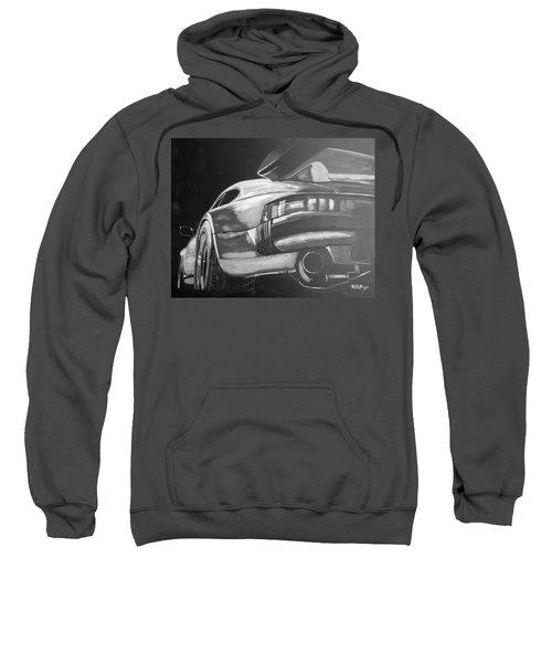 Porsche Turbo Sweatshirt