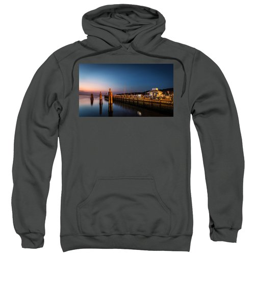 Port Jefferson Sweatshirt