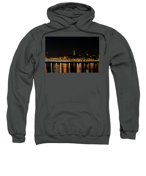 Port Lights Sweatshirt