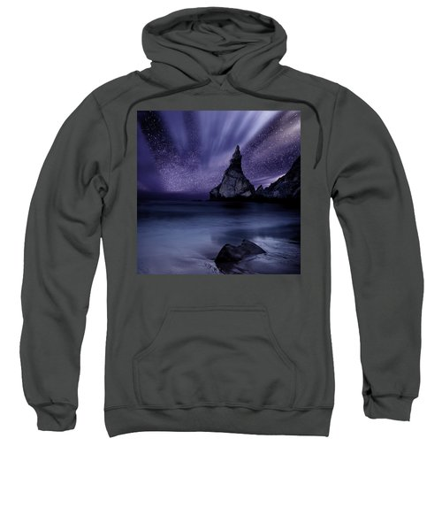 Prelude To Divinity Sweatshirt