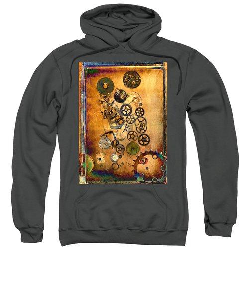 Present Sweatshirt