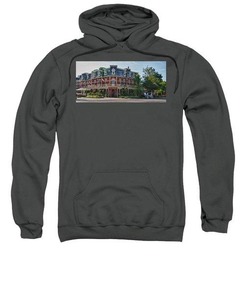 Prince Of Wales Hotel 9000 Sweatshirt