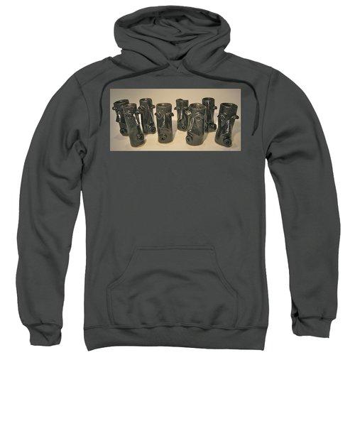 Pub Folk #1 Sweatshirt