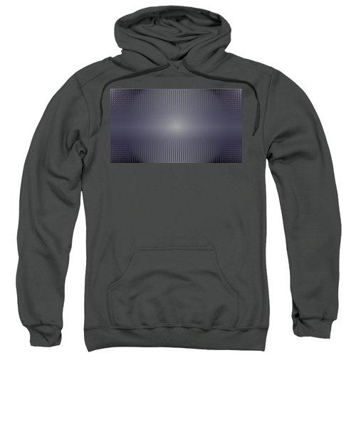 Purple Horizon Sweatshirt