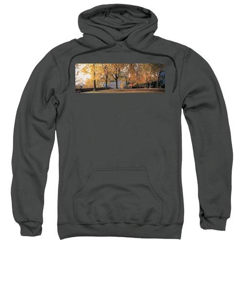 Quebec City Quebec Canada Sweatshirt