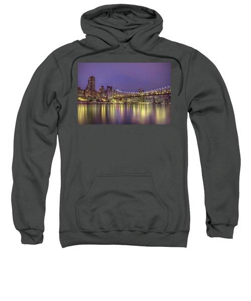 Radiant City Sweatshirt