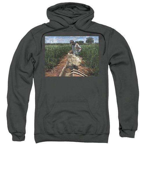 Raising Cane Sweatshirt