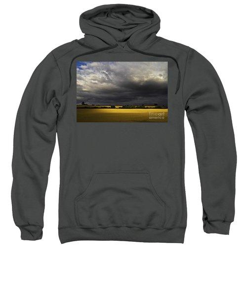 Rapefield Under Dark Sky Sweatshirt