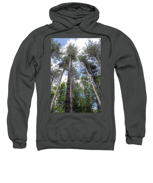 Reach For The Sky Sweatshirt