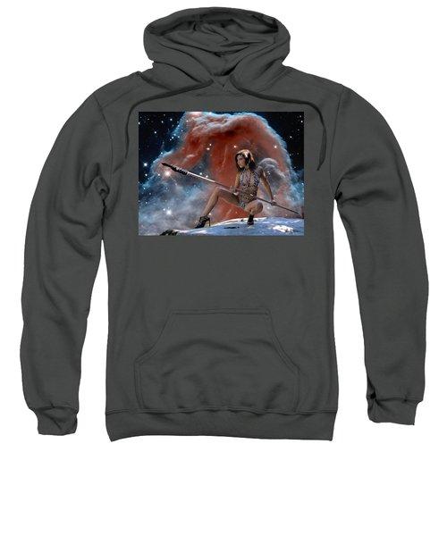 Rebel Warrior Sweatshirt