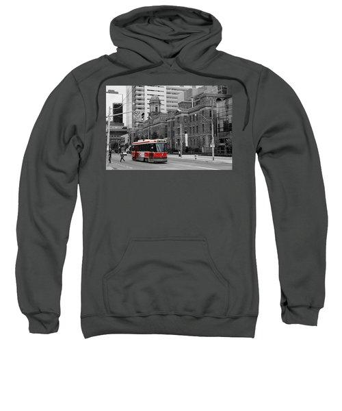 Red Rocket 36c Sweatshirt